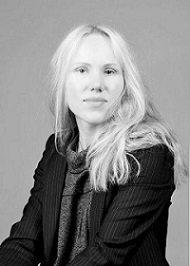 Liina Laineveer, Estonian lawyer, lawyer in Estonia